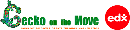 Gecko On The Move Logo